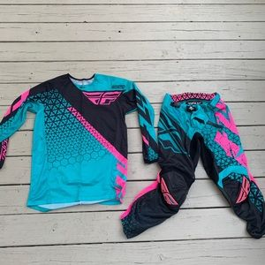 Fly Racing Motocross Gear